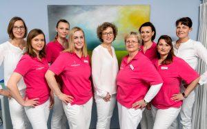 Praxisteam Frauenärzte Schroederstrasse