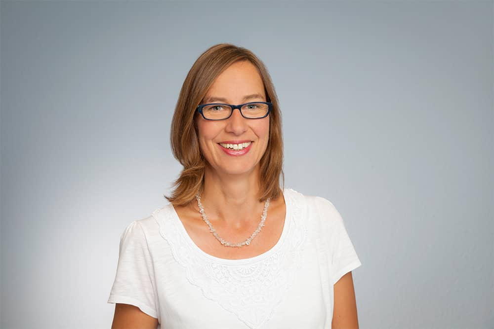 Ina Sanderell