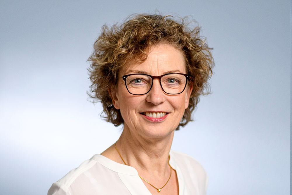 Dr. med. Rita Wieg
